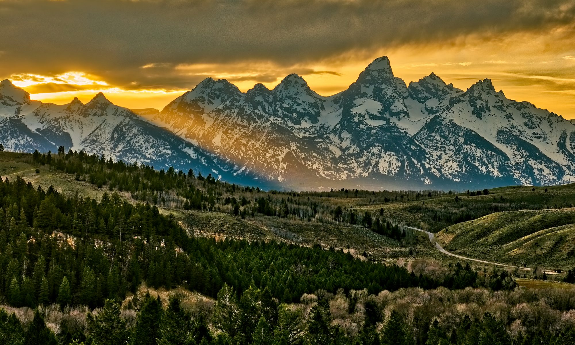 Teton Photography Club